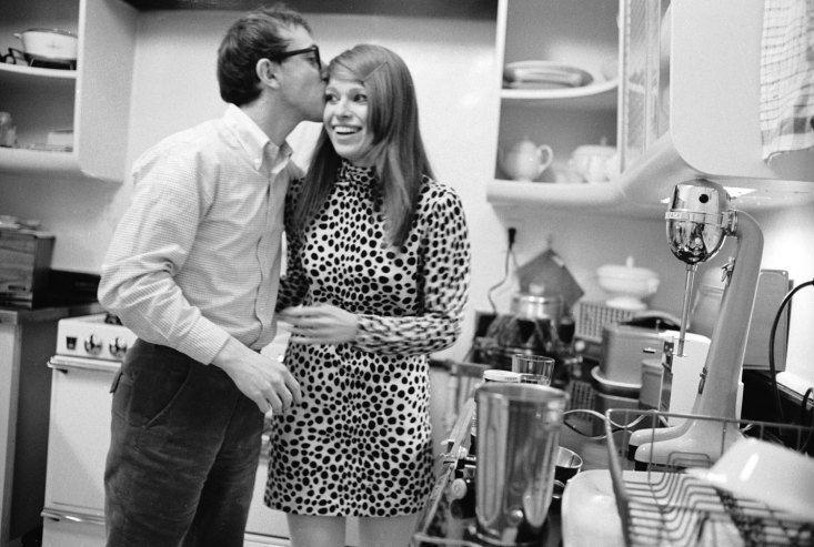 Woody Allen & Louise Lasser | LIFE.com