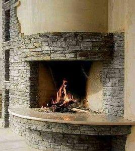 Декоративный искусственный камень | Ремонт квартиры своими руками