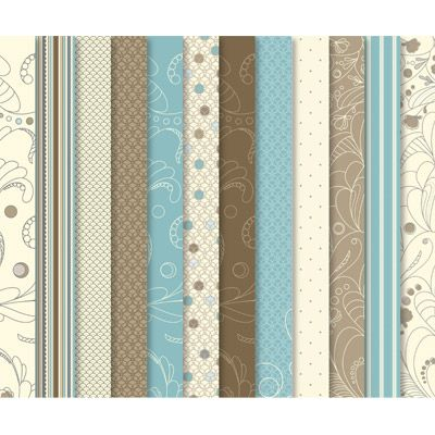 Elegant Soir 233 E Designer Series Paper Digital Download