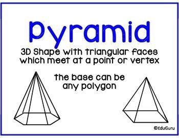 Mathematics Definition Posters Full Version