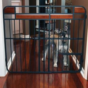 18 Best Images About Pet Gates On Pinterest Pocket Doors