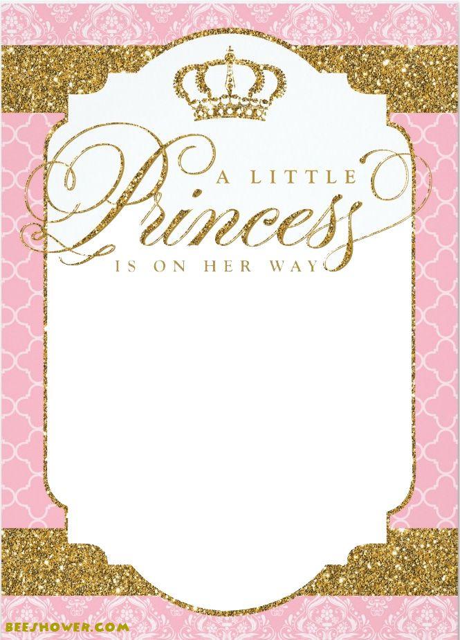 2747 best FREE Baby Shower Invitation images on Pinterest   Birthday ...
