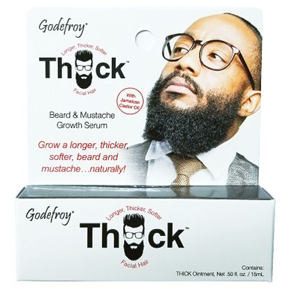 Godefroy Thick Beard & Mustache Growth Serum 0.5 oz $13.95   Visit www.BarberSalon.com One stop shopping for Professional Barber Supplies, Salon Supplies, Hair & Wigs, Professional Products. GUARANTEE LOW PRICES!!! #barbersupply #barbersupplies #salonsupply #salonsupplies #beautysupply #beautysupplies #hair #wig #deal #promotion #sale #Godefroy #Thick #Beard #Mustache #Growth #Serum