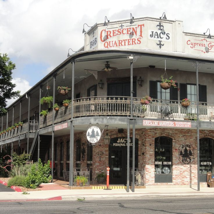 A Touch of Europe in Texas! Boerne stands out again. This time with AmazingEscapades.com !