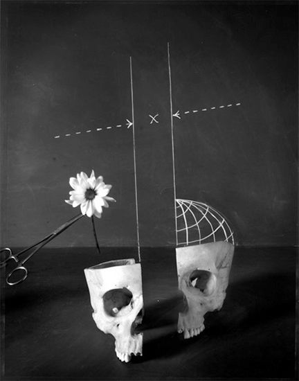 John Chervinsky: Studio Physics - An Experiment in Perspective
