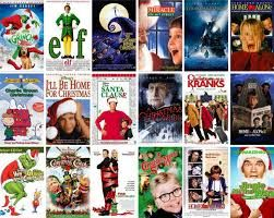 Christmas movies Here is a collection of Christmas films including ...