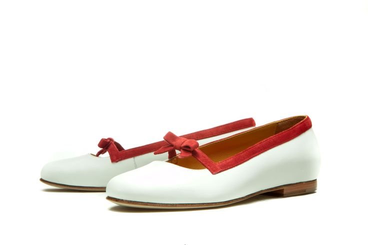 For more details, pictures and online shop visit http://milenikashoes.com/page/project/audrey-complete-whole/