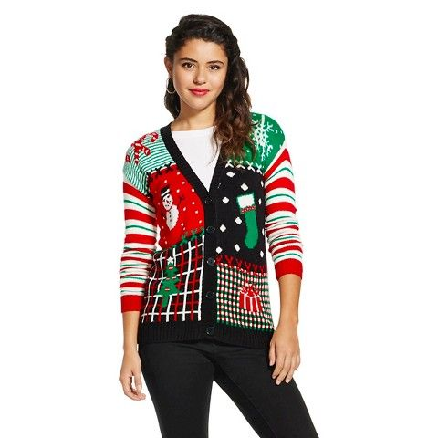 11 best ugly christmas sweaters images on pinterest ugliest christmas sweaters ugly christmas. Black Bedroom Furniture Sets. Home Design Ideas