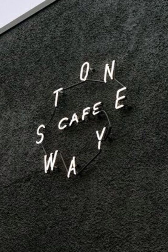 cafe type