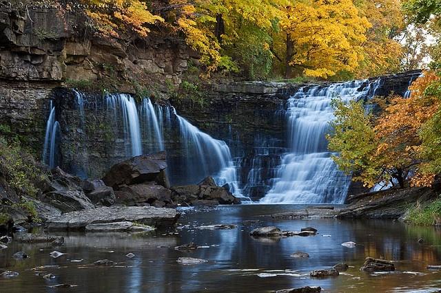 Balls Falls, Ontario