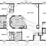 Triplewide Floor Plans