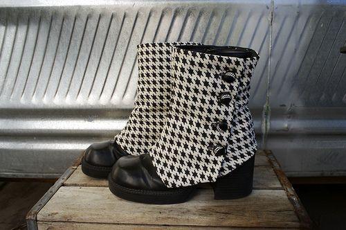 Zapatos botas steampunk