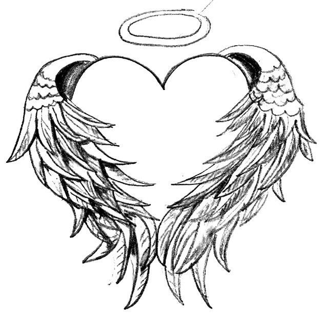 Top 98 Ideas About Angels Wings On Pinterest