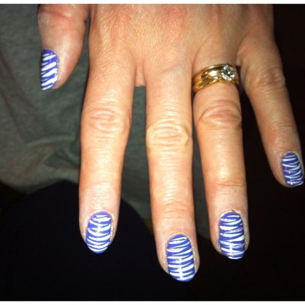 Zebra nail designs. Zebra nail designs. Zebra nail designs.