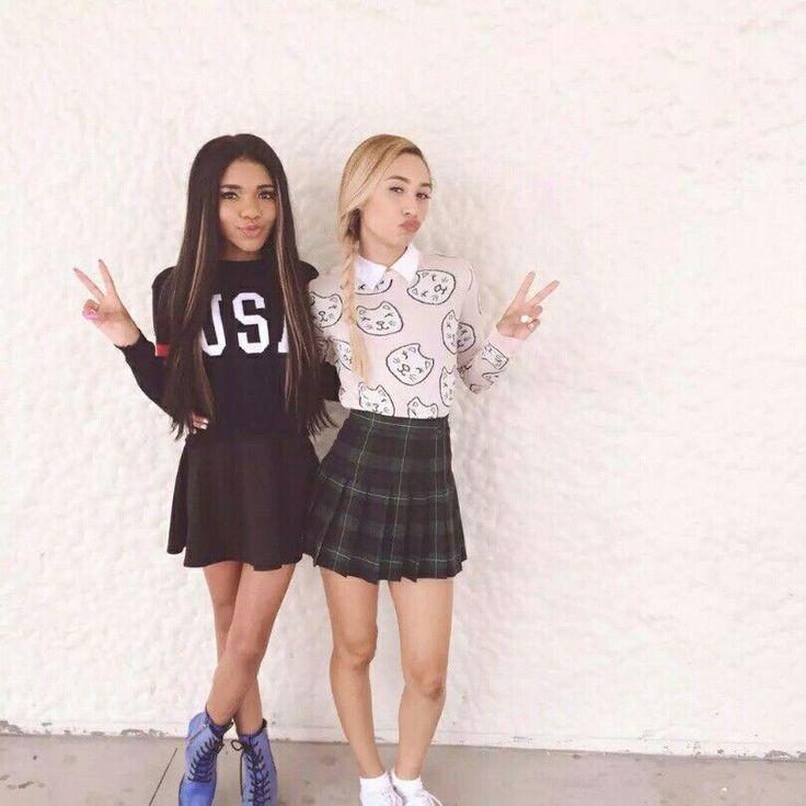 Ttlytelala and MylifeasEva