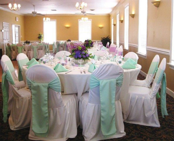 mint green wedding decorations 25 best ideas about mint table on mint rustic 5954