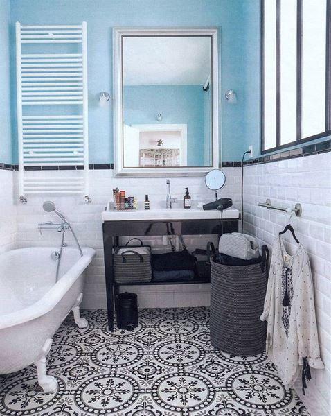 Die besten 25+ glasierte Fliesen Ideen auf Pinterest Ateliers - tapeten badezimmer geeignet