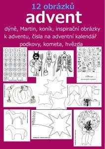 šablony - výtvarné návody a postupy na tvoření