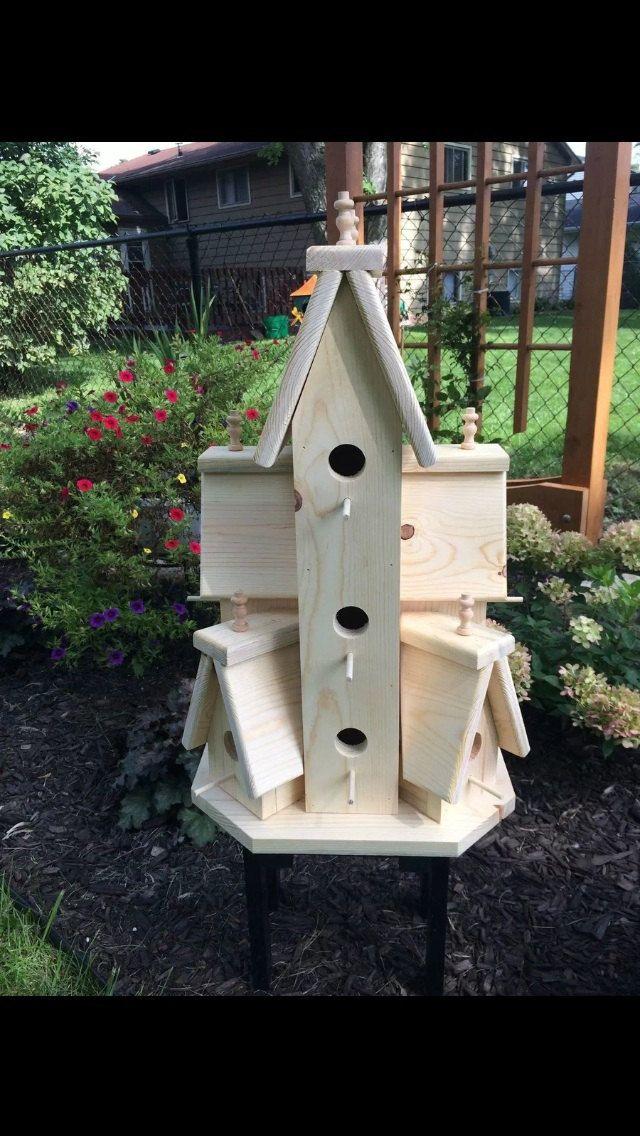 1000 ideas about wooden bird feeders on pinterest bird for Hummingbird house plans