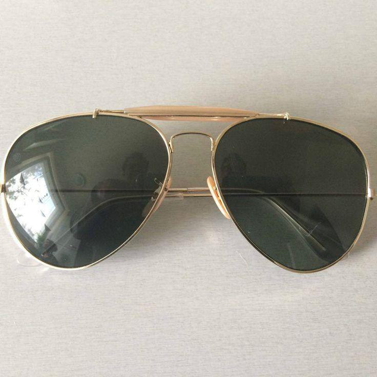 1 Retro Sonnenbrille im 80er Stil Nerd Nerdbrille Brille 80s 80 er Pilot Neu n2