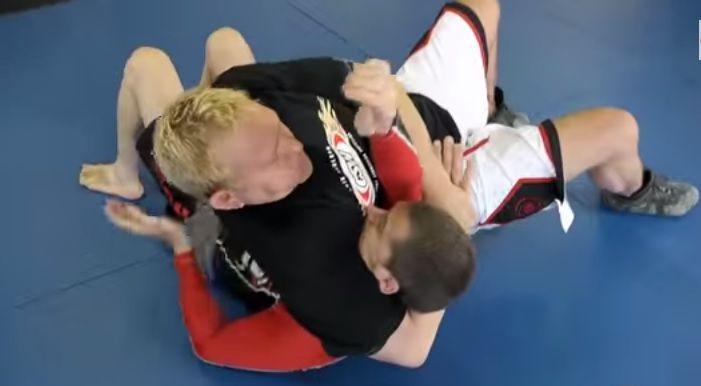 Catch Wrestling: Josh Barnett's Metamoris Submission Explained By His Coach Erik Paulson