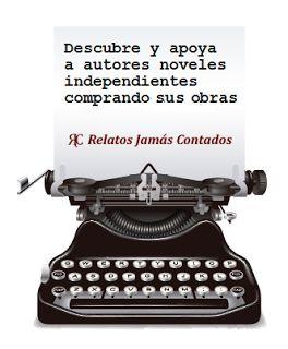 Campaña de apoyo a los autores independientes http://relatosjamascontados.blogspot.com.es/2013/11/campana-de-apoyo-los-autores.html