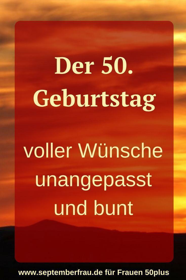 Ein Hoch Auf Den 50 Geburtstag 12 Grunde Zum Jubeln Teil 1