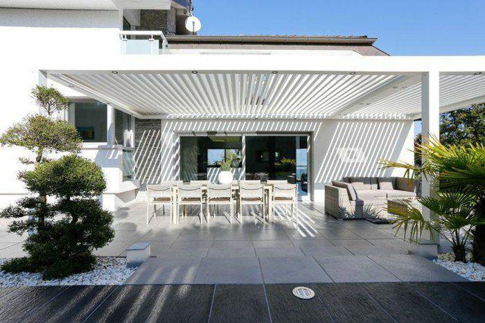 1000 ideas about pergola bioclimatique on pinterest bioclimatique pergola aluminium and. Black Bedroom Furniture Sets. Home Design Ideas