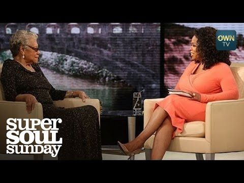 The Revelation That Changed Dr. Maya Angelou's Life   Super Soul Sunday   Oprah Winfrey Network - YouTube