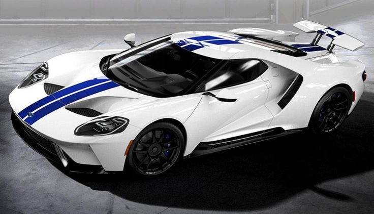 Photo courtesy of Ford Motor Company Last August I wrote about how Ford would be allocating the new 2017 Ford GT. Fans of the supercar have been waiting with bated breath for the chance to apply for ownership, and yesterday the application process went live at Ford.com/performance/gt/. While the new GT's [...]