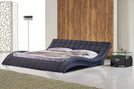 Cosmo King #bed - GSR Global Goods