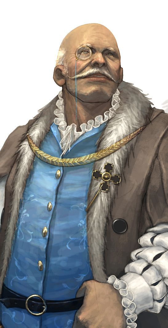 Image result for rich merchant