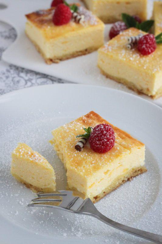 Omas Käsekuchen Grandma´s cheesecake| LovelyLink