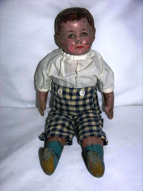 Alabama Baby Doll Boy Roanoke Alabama Ella Smith