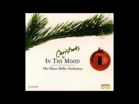 Yuletide Medley #2 ~ O Christmas Tree / It Came Upon A Midnight Clear / We Three Kings / What Child Is This - The Glenn Miller Orchestra