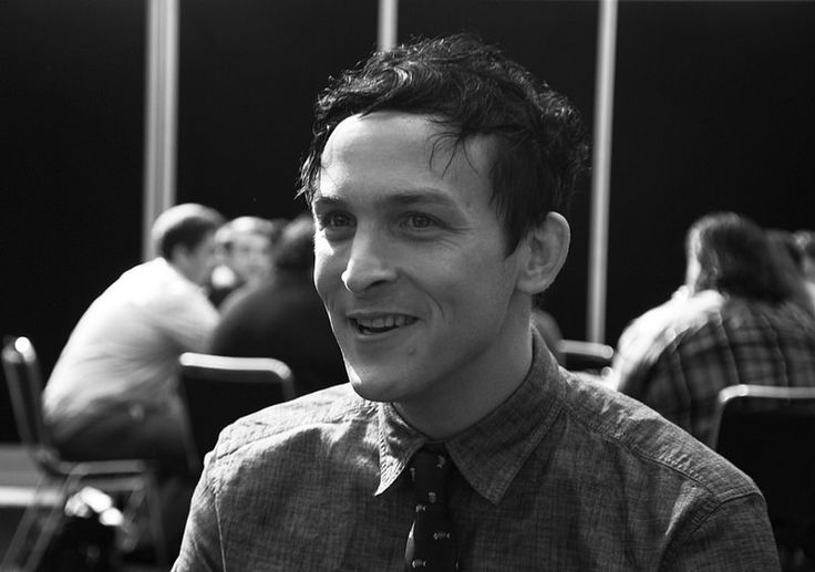 Robin Lord Taylor, Gotham, New York Comic Con 2014, New York, US, 12th Oct 2014