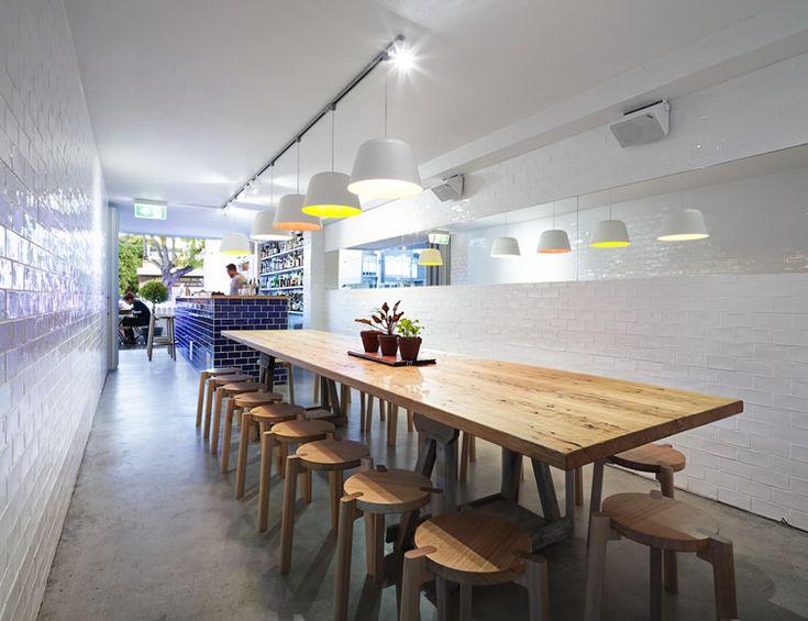 Chester Street Bakery & Bar - Brisbane