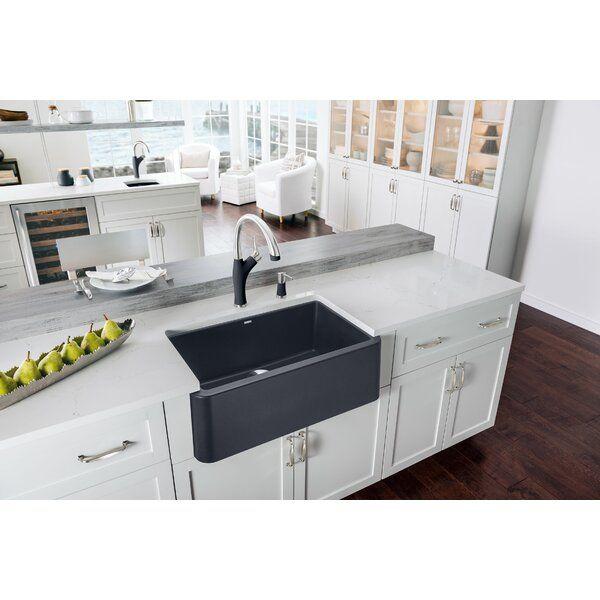 40++ Blanco silgranit apron sink type