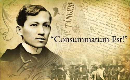 rizal national hero Jose rizal, the greatest genius and hero of the philippines biographical information in english and tagalog translation when did he die namatay noong.