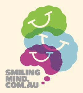 Smiling Mind  - some clients like this and even request it before sessions. meditation