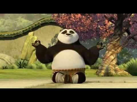 KUNG FU PANDA  SECRETS OF THE FURIOUS FIVE