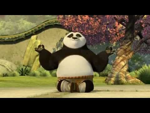 KUNG FU PANDA  SECRETS OF THE FURIOUS FIVE