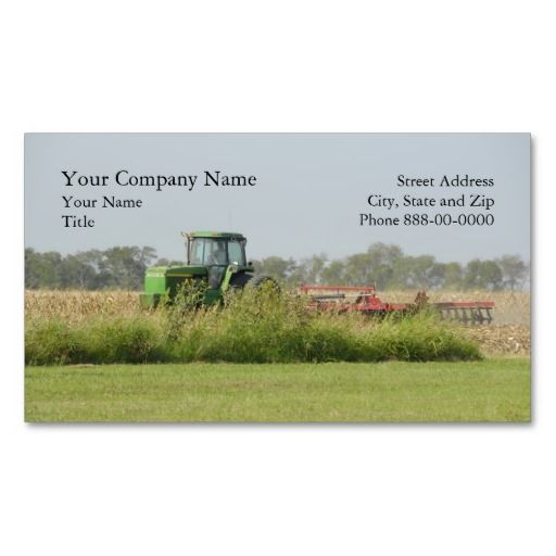 408 best agriculture business cards images on pinterest business agriculture business card reheart Image collections