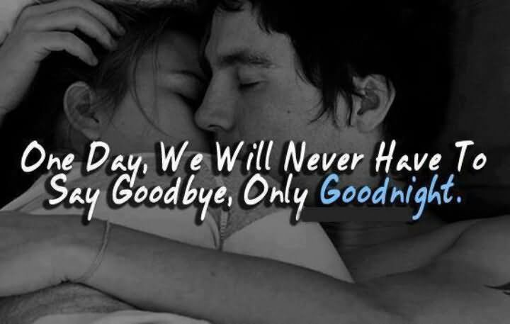 Romantic Good Night I Love You Messages for Him - Todays News