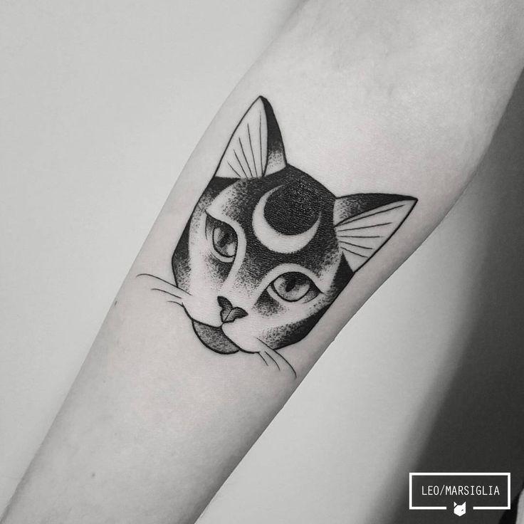 25 melhores ideias sobre desenhos de tatuagem de gato no for Table no 21 tattoo