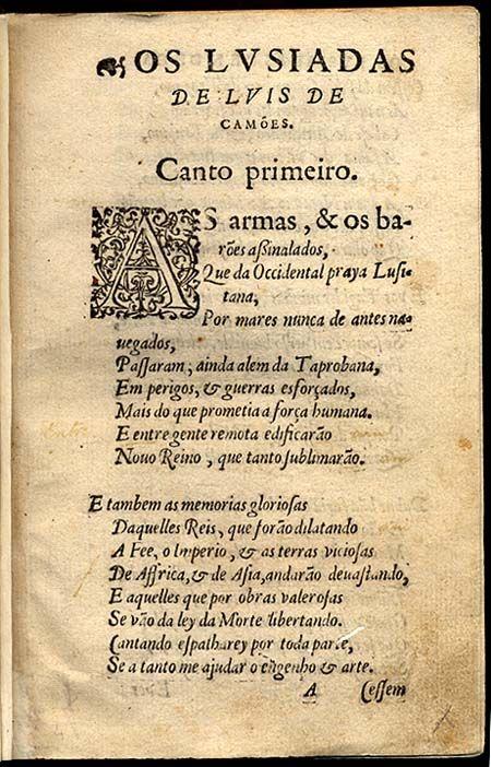 """Luís Vaz de Camões, poeta português, escreveu """"Os lusíadas"""", tornou-se um símbolo de Portugal e da lusitaneidade.Faleceu a 10 de Junho de 1579 ou 1580, em Lisboa. Hoje, é dia 10 de Junho. Este dia é considerado o dia de Portugal, de Camões e das comunidades portuguesas."""