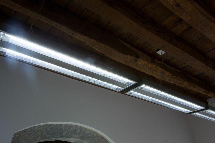 Proyecto de iluminacion integral led ayuntamiento - Iluminacion bilbao ...