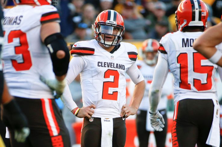 Johnny Manziel benched by Browns for off-field antics -    From starter to third-stringer. Johnny Manziel partied his way out of the lineup during Cleveland's bye week.