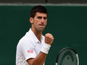 Novak Djokovic can snatch back world number one ranking from Andy Murray #Wimbledon #Tennis #302539