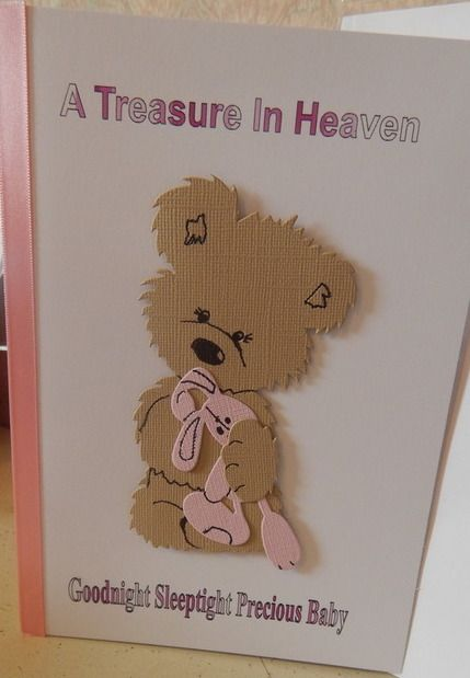 1000+ images about baby loss sympathy cards on Pinterest ...